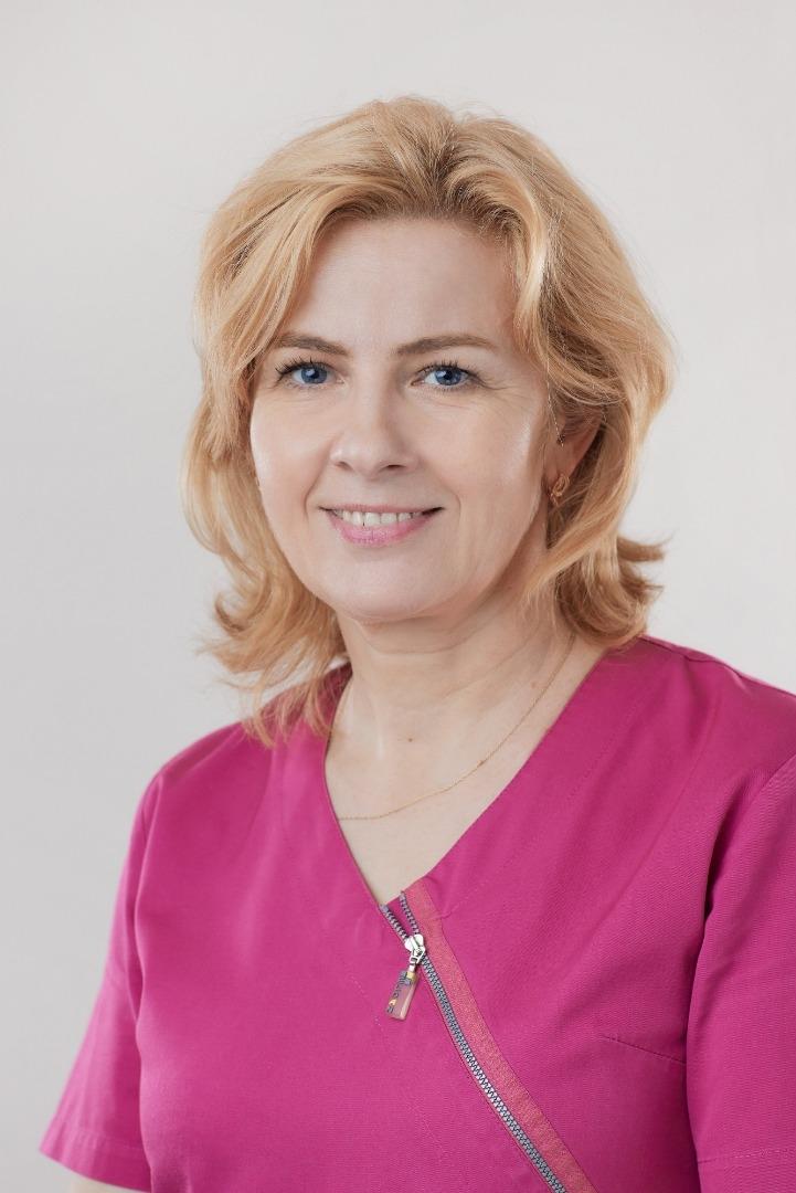 Ewa Lelakowska